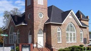 Mt. Olive Baptist Church