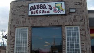 Bubba's BBQ and Bash