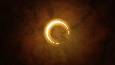 Total solar eclipse 2017 hickory knob