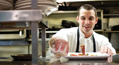In the Kitchen with Aaron Lemieux: Taking Cuisines to the Next Level