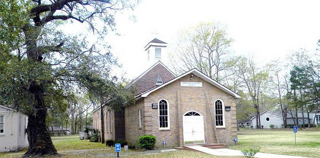 Springfield Baptist Church