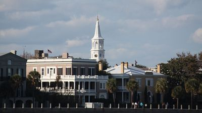 Even in Well-Documented Charleston There are a few Hidden Gems you Must See