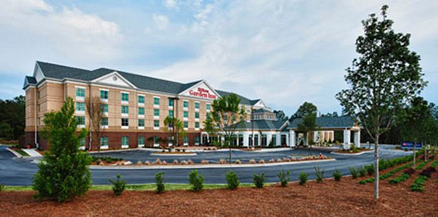 Hilton Garden Inn Columbia Northeast
