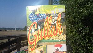 The Original Gullah Festival