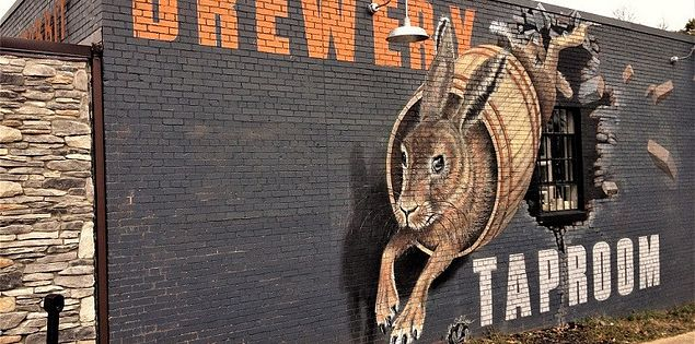 Swamp Rabbit Brewery &Taproom