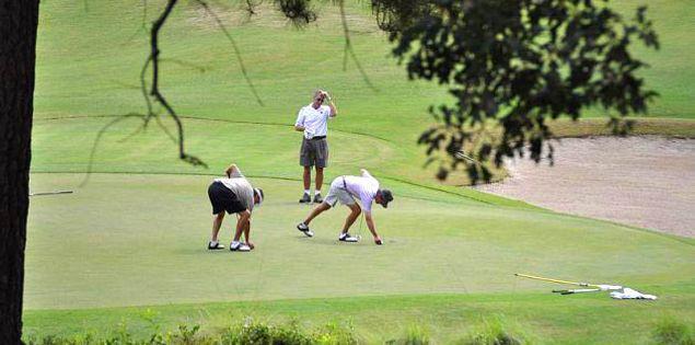 South Carolina's Aiken Golf Club