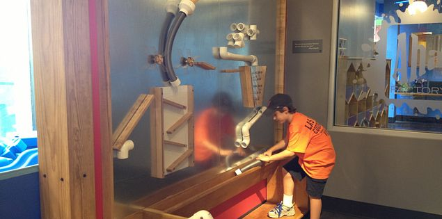 Visit kid-friendly museums in Columbia, South Carolina!