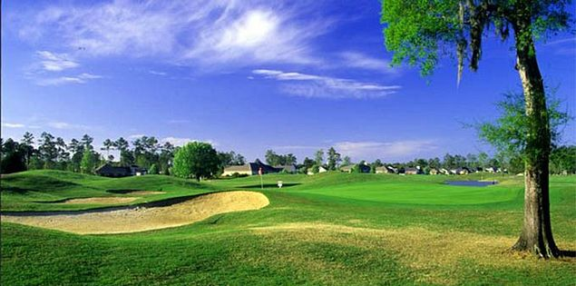 Aberdeen Country Club  - Meadows
