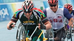 UCI Para-Cycling Road World Championships