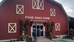 Four Oaks Farm