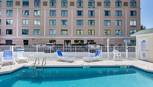 Quality Inn & Suites - North Myrtle Beach