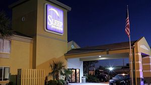 Sleep Inn & Suites near Outlets