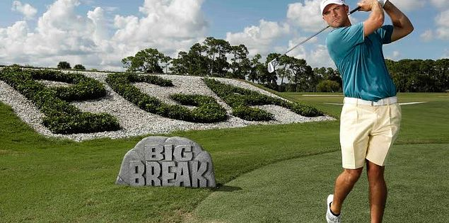 Wesley Bryan on Golf Channel's Big Break