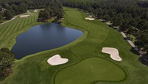 Myrtlewood Golf Club - Palmetto Course