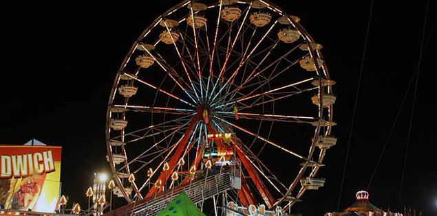 Sumter County Fair