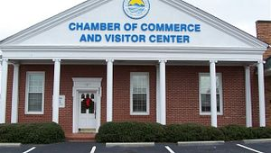 Greater Easley Chamber Of Commerce