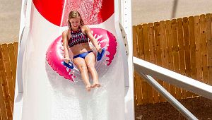 Carowinds & Carolina Habor Waterpark