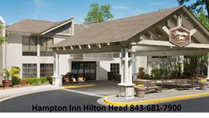 Hampton Inn Hilton Head Island