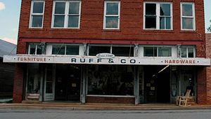 Ruff and Co. Mercantile