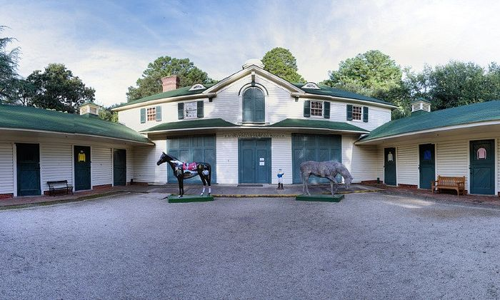 Thoroughbred Racing Hall Of Fame & Museum