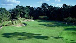 Hilton Head National Golf Course