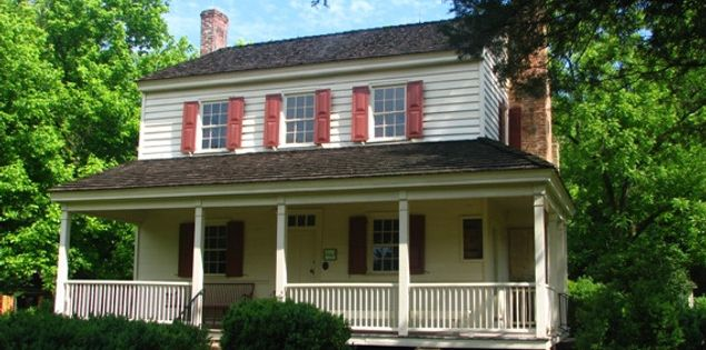 Walnut Grove Plantation