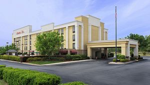 Hampton Inn Spartanburg-North I-85