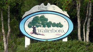 City of Walterboro
