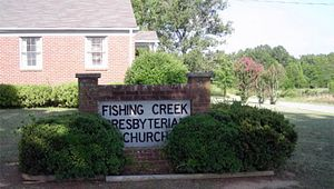 Fishing Creek Presbyterian Church