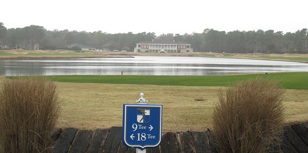 Fox Creek Golf Club in Lydia, South Carolina, is a hidden gem worth exploring.