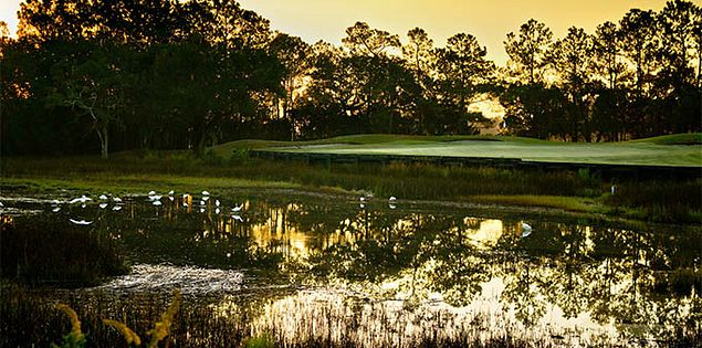 Charleston National Golf Club