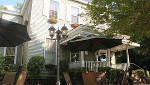 Thee Matriarch Bed & Breakfast, Meeting and Special Events Venue