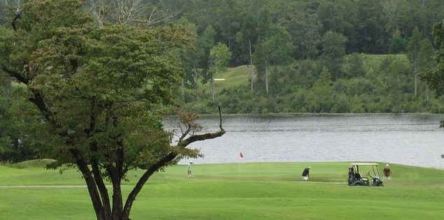 indian river golf