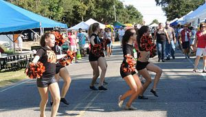 Surfside Beach Family Festival