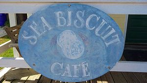Sea Biscuit Café