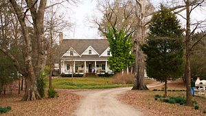 Pleasant Lane Acres B&B