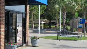 Santee Welcome Center