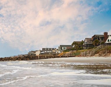 Best Beach Towns
