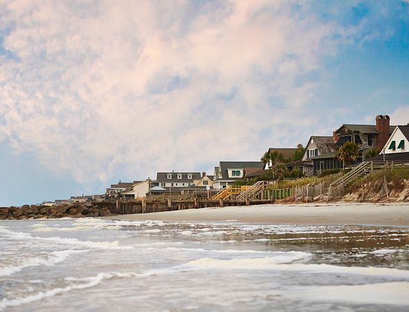 Coastal Vacation - Pawleys Island