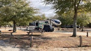 Palmetto Shores RV Resort