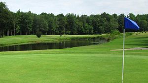Indian Trail Golf Course