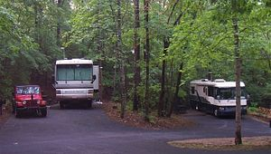 Solitude Pointe Cabins & RV Park