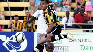 Charleston Battery Pro Soccer