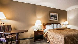 Quality Inn & Suites - Santee