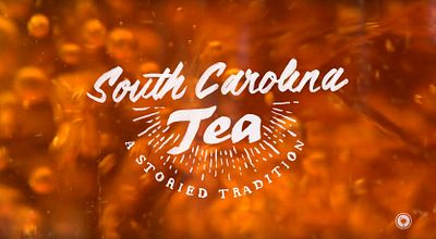 South Carolina Tea: A Storied Tradition