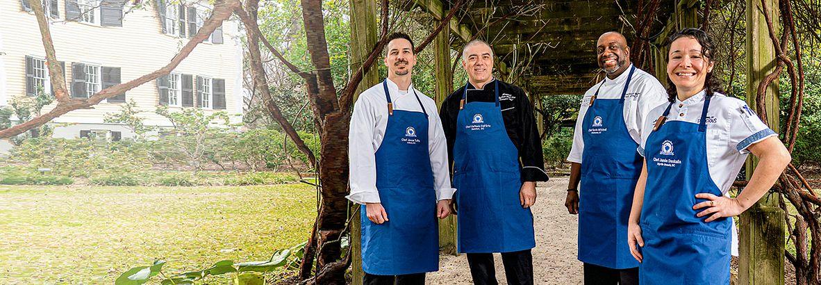 2020 Chef Ambassadors