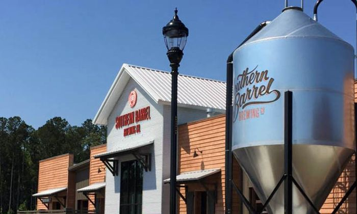 Southern Barrel Brewing
