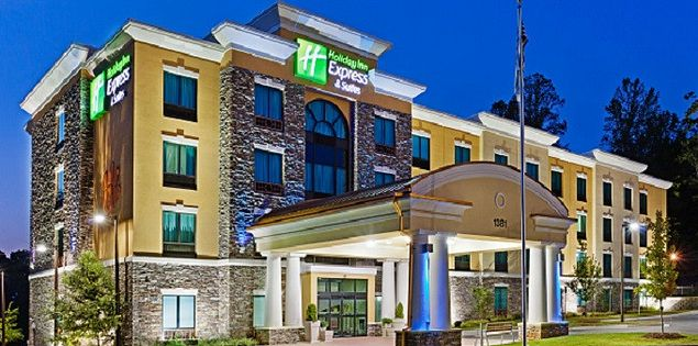 Holiday Inn Express & Suites - Clemson