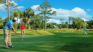 Fripp Island Golf & Beach Resort - Ocean Creek Golf Course