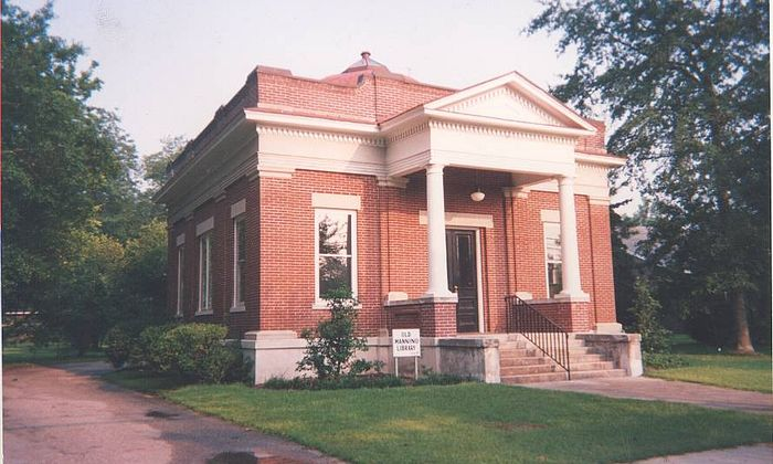Clarendon County Archives & History Center